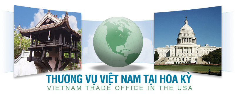 COPYRIGHT © 2011 VIETNAM TRADE OFFICE IN THE UNITED STATES OF AMERICA